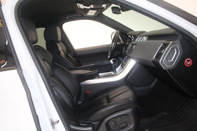 2014 Land Rover Range Rover Sport SE Houston, Texas 30