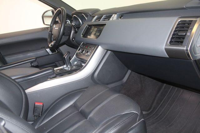 2014 Land Rover Range Rover Sport SE Houston, Texas 32