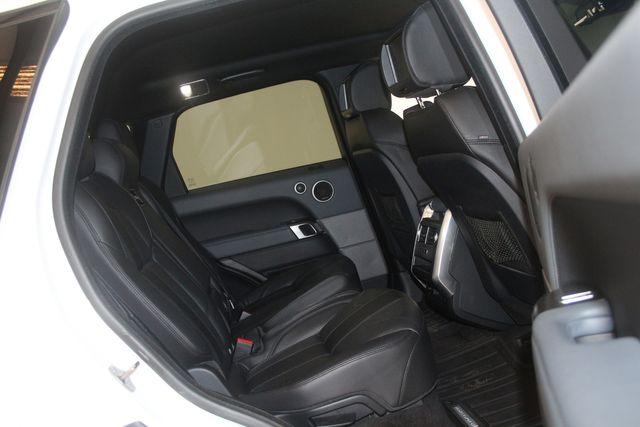 2014 Land Rover Range Rover Sport SE Houston, Texas 33