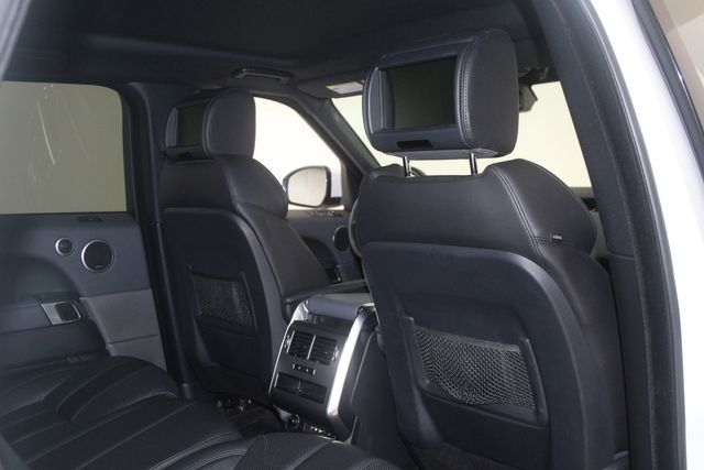 2014 Land Rover Range Rover Sport SE Houston, Texas 34