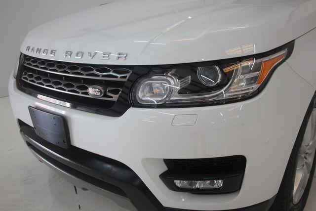 2014 Land Rover Range Rover Sport SE Houston, Texas 4