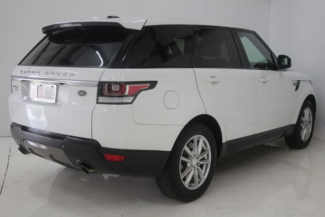 2014 Land Rover Range Rover Sport SE Houston, Texas 8