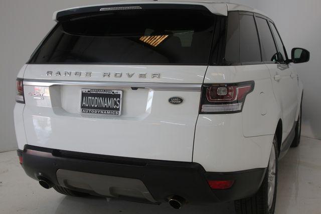 2014 Land Rover Range Rover Sport SE Houston, Texas 9