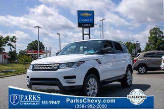 2014 Land Rover Range Rover Sport HSE in Kernersville, NC 27284