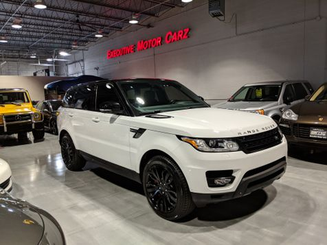 2014 Land Rover Range Rover Sport Supercharged in Lake Forest, IL