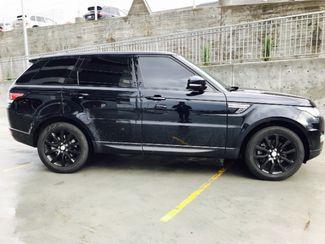 2014 Land Rover Range Rover Sport HSE LINDON, UT 7