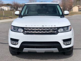 2014 Land Rover Range Rover Sport HSE LINDON, UT 11