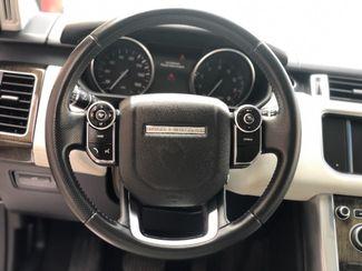 2014 Land Rover Range Rover Sport HSE LINDON, UT 34