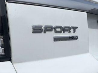 2014 Land Rover Range Rover Sport HSE LINDON, UT 5