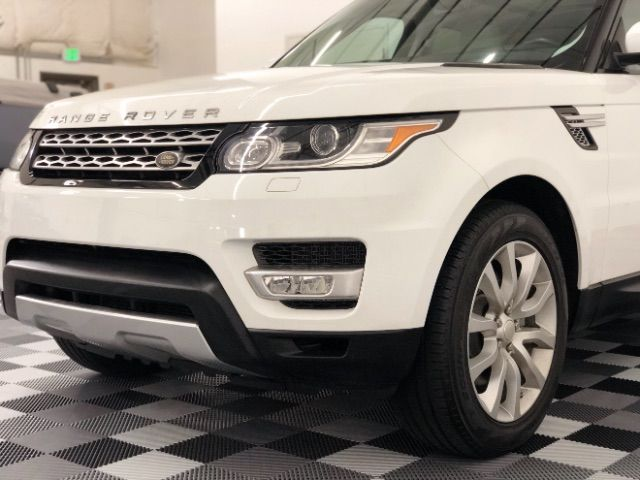 2014 Land Rover Range Rover Sport HSE LINDON, UT 10