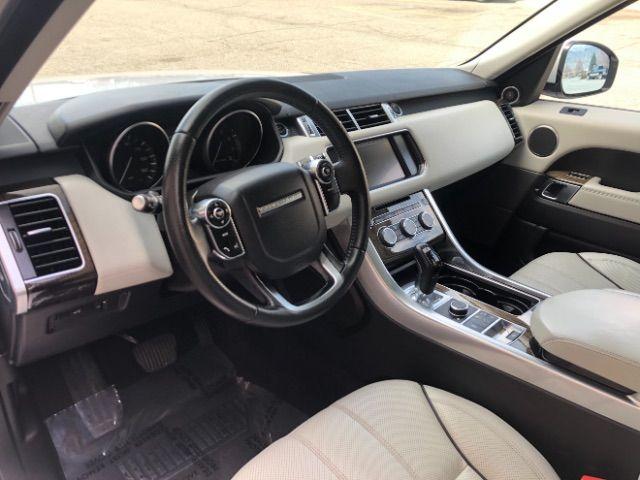 2014 Land Rover Range Rover Sport HSE LINDON, UT 13