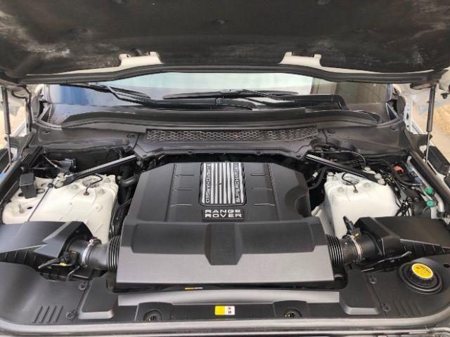 2014 Land Rover Range Rover Sport HSE LINDON, UT 38