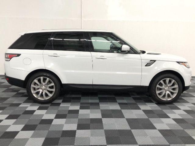 2014 Land Rover Range Rover Sport HSE LINDON, UT 6