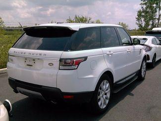 2014 Land Rover Range Rover Sport HSE LINDON, UT 2