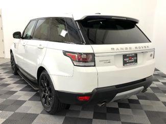 2014 Land Rover Range Rover Sport HSE LINDON, UT 3