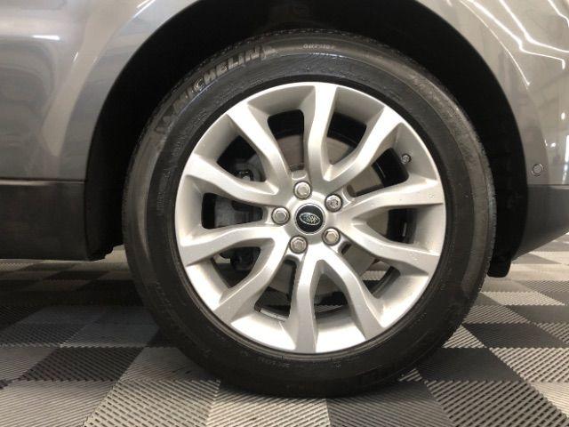 2014 Land Rover Range Rover Sport HSE LINDON, UT 12