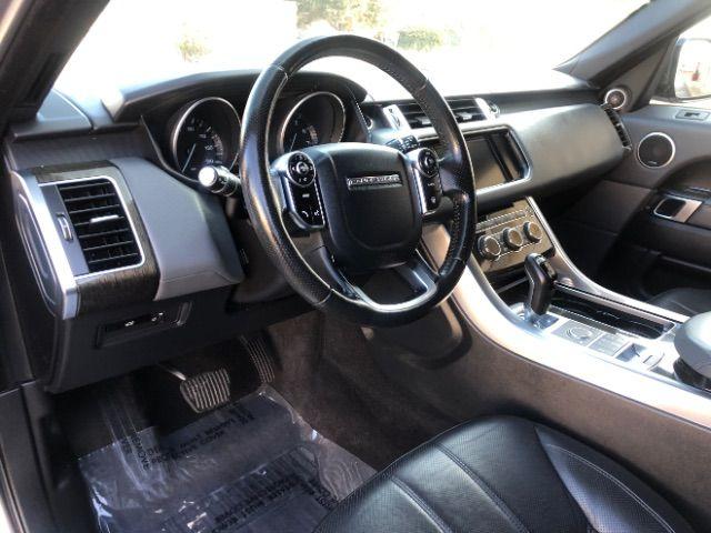 2014 Land Rover Range Rover Sport HSE LINDON, UT 15