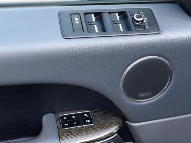 2014 Land Rover Range Rover Sport HSE LINDON, UT 17