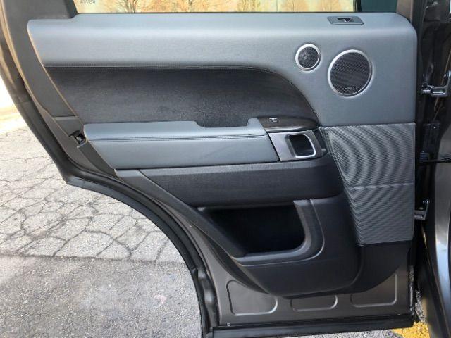 2014 Land Rover Range Rover Sport HSE LINDON, UT 22