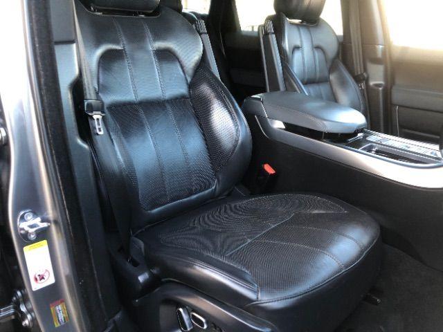 2014 Land Rover Range Rover Sport HSE LINDON, UT 25