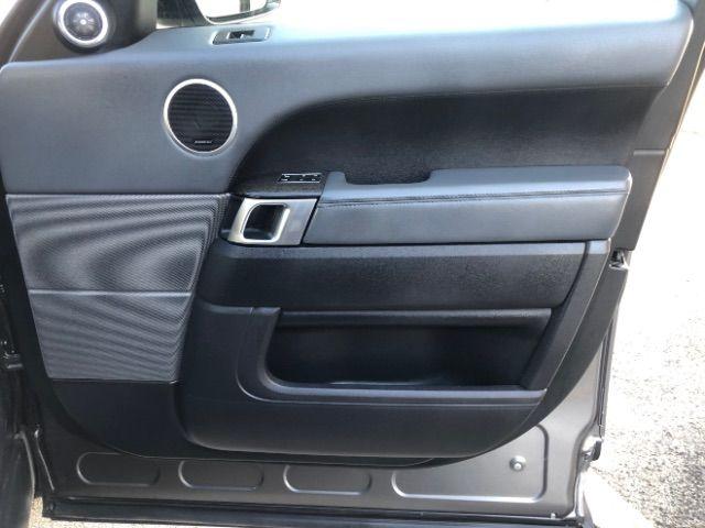 2014 Land Rover Range Rover Sport HSE LINDON, UT 27