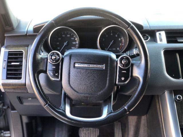2014 Land Rover Range Rover Sport HSE LINDON, UT 36