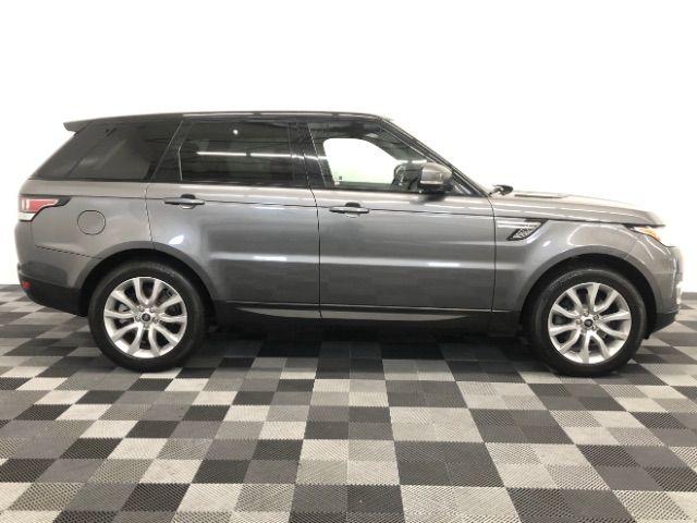 2014 Land Rover Range Rover Sport HSE LINDON, UT 8
