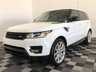 2014 Land Rover Range Rover Sport Supercharged in Lindon, UT 84042