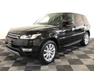 2014 Land Rover Range Rover Sport HSE in Lindon, UT 84042