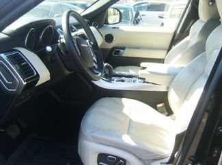 2014 Land Rover Range Rover Sport Supercharged Los Angeles, CA 6
