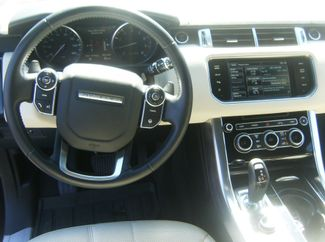 2014 Land Rover Range Rover Sport Supercharged Los Angeles, CA 9