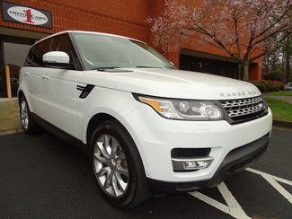 2014 Land Rover Range Rover Sport HSE in Marietta, GA 30067