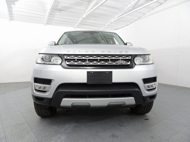 2014 Land Rover Range Rover Sport 3.0L V6 Supercharged HSE in McKinney, Texas 75070