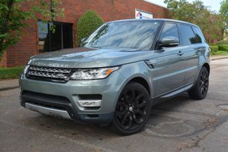 2014 Land Rover Range Rover Sport HSE in Memphis, Tennessee 38128