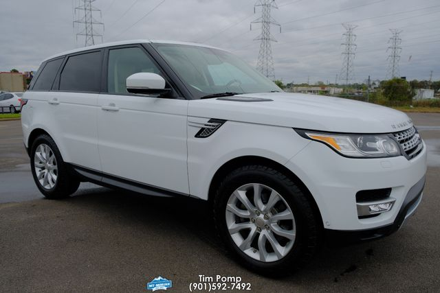 2014 Land Rover Range Rover Sport HSE W/PANO ROOF