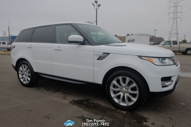 2014 Land Rover Range Rover Sport HSE~ PANO ROOF