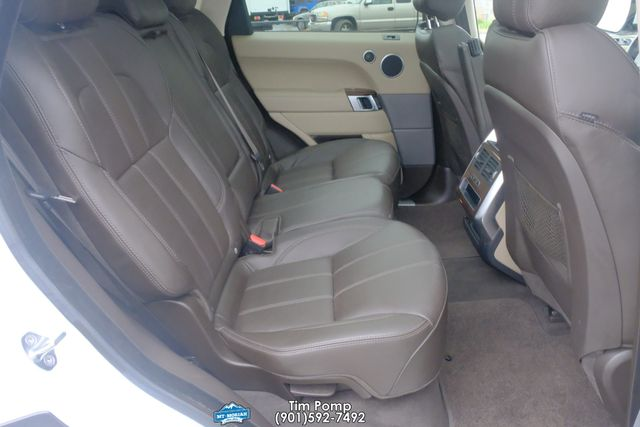 2014 Land Rover Range Rover Sport HSE~ PANO ROOF in Memphis, Tennessee 38115