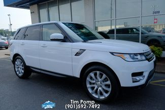 2014 Land Rover Range Rover Sport HSE 3RD ROW SEAT SUNROOF in Memphis, Tennessee 38115