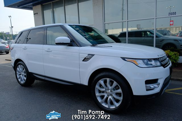Range Rover 3rd Row >> 2014 Land Rover Range Rover Sport Hse 3rd Row Seat Sunroof