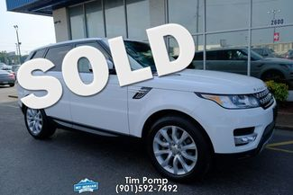 2014 Land Rover Range Rover Sport in Memphis Tennessee
