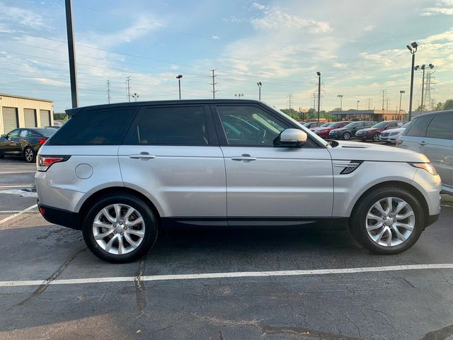 2014 Land Rover Range Rover Sport HSE BLACK ROOF PACKAGE in Memphis, Tennessee 38115