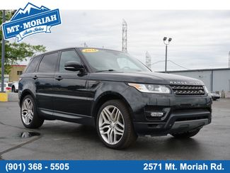 2014 Land Rover Range Rover Sport SE in Memphis, Tennessee 38115