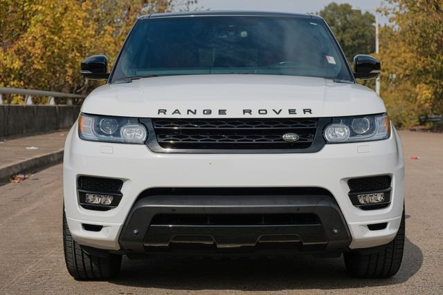 2014 Land Rover Range Rover Sport Autobiography in Memphis, Tennessee 38115