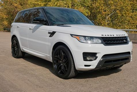 2014 Land Rover Range Rover Sport Autobiography | Memphis, Tennessee | Tim Pomp - The Auto Broker in Memphis, Tennessee