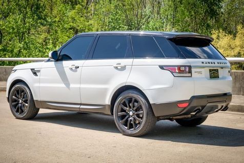 2014 Land Rover Range Rover Sport HSE   Memphis, Tennessee   Tim Pomp - The Auto Broker in Memphis, Tennessee