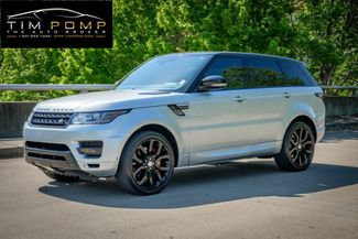 2014 Land Rover Range Rover Sport Supercharged DYNAMIC PKG in Memphis, Tennessee 38115