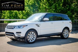2014 Land Rover Range Rover Sport HSE1 OWNER CLEAN CARFAX PANO ROOF in Memphis, TN 38115