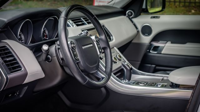2014 Land Rover Range Rover Sport Supercharged in Memphis, TN 38115
