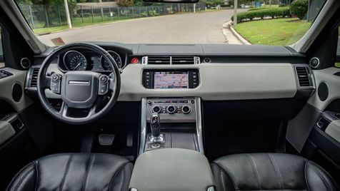 2014 Land Rover Range Rover Sport Supercharged | Memphis, Tennessee | Tim Pomp - The Auto Broker in Memphis, Tennessee