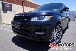 2014 Land Rover Range Rover Sport Autobiography V8 Supercharged | MESA, AZ | JBA MOTORS in Mesa AZ